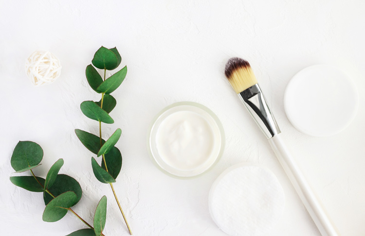 Kosmetikinstitut Lütz - Pflegeprodukte