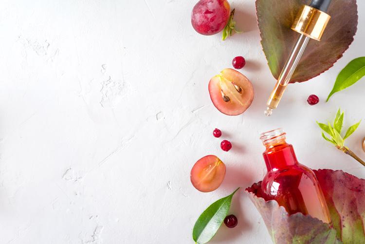 Hochwertige Inhaltsstoffe auf natürliche Weise - Kosmetikinstitut Sonja Lütz