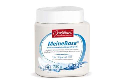 P. Jentschura - MeineBase