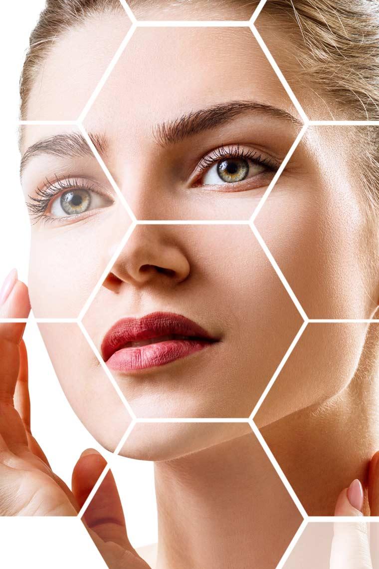 Sono Beauty Lift bei Kosmetikinstitut Lütz