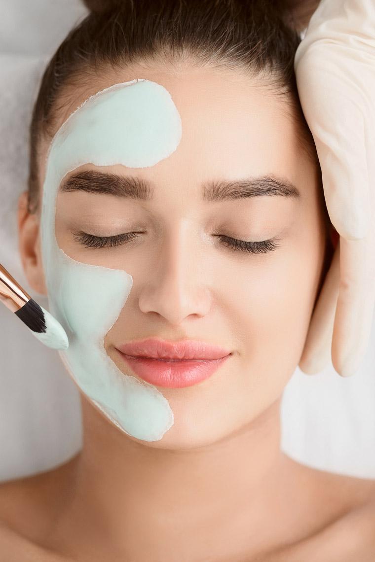 Anti Aging Pflege für reife Haut - Kosmetikinstitut Sonja Lütz