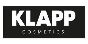 Logo Klapp Cosmetics
